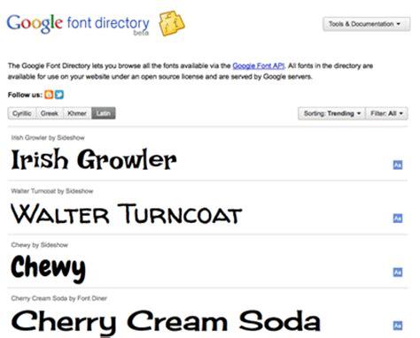 web design embed font embedding fonts for websites ironpaper