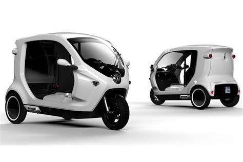 3 Wheel Electric Car India by Zbee Electric Rickshaw A Threat To Bajaj S Auto Rickshaw