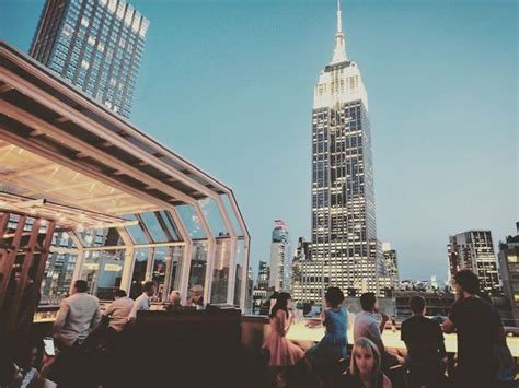 top bars in manhattan top 10 rooftop bars in new york america travel inspiration