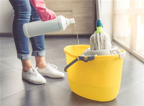how often to mop your floors and the best mop to use today com