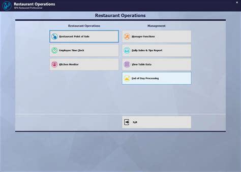 restaurant billing software full version free download restaurant software free download full version contours