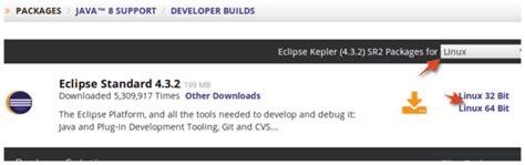ubuntu manual eclipse install installing eclipse on ubuntu