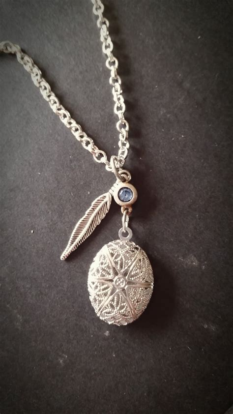 oil diffuser necklace silver aromatherapy necklace essential oil diffuser locket