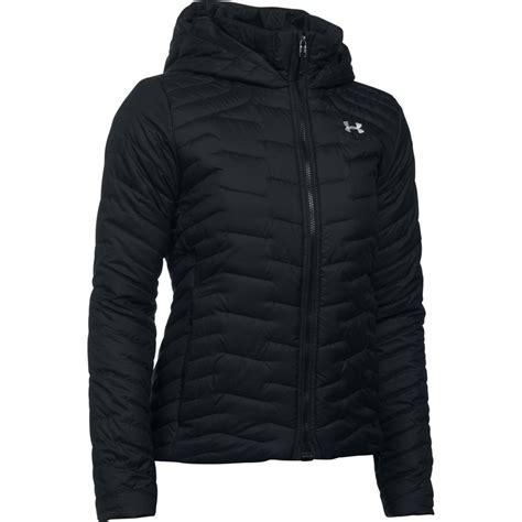 Armour Coldgear Jacket armour coldgear reactor hooded jacket s