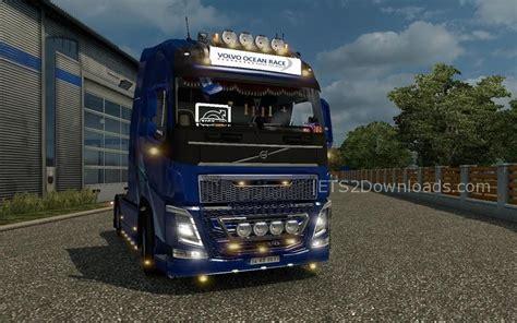 volvo truck store volvo fh16 accessories interior v3 2 euro truck