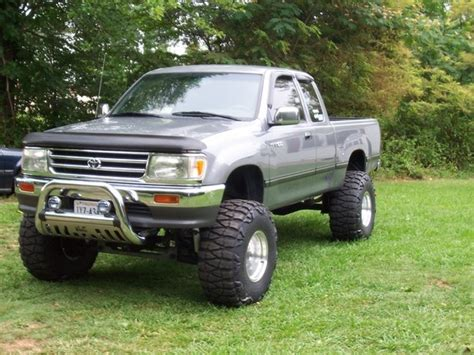 how cars work for dummies 1995 toyota t100 interior lighting 1995 toyota t100 pictures cargurus