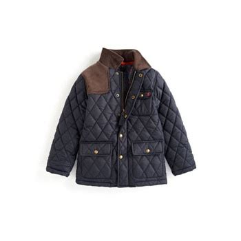 Boys Quilted Jacket by Joules Boys Navy Quilted Jacket Buy Joules Boys Navy