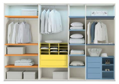 armadio senza ante idee armadio per lavanderia 5 soluzioni arredaclick