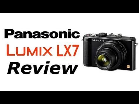 panasonic lumix dmc lx7 review best prices, cheap deals