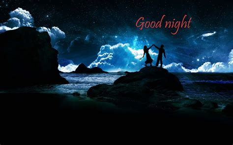 good evening couple wallpaper hd lovely good night wallpapers allfreshwallpaper