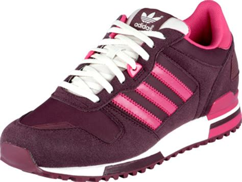 adidas zx 700 w shoes purple pink