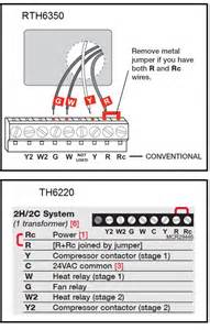honeywell thermostat wiring diagram rth6350d get free image about wiring diagram