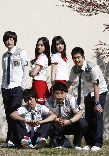 film lee min ho mackerel run mackerel run korean drama 2007 달려라 고등어 hancinema