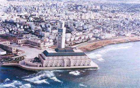 viaggio in marocco nella citt 224 di casablanca viaggi