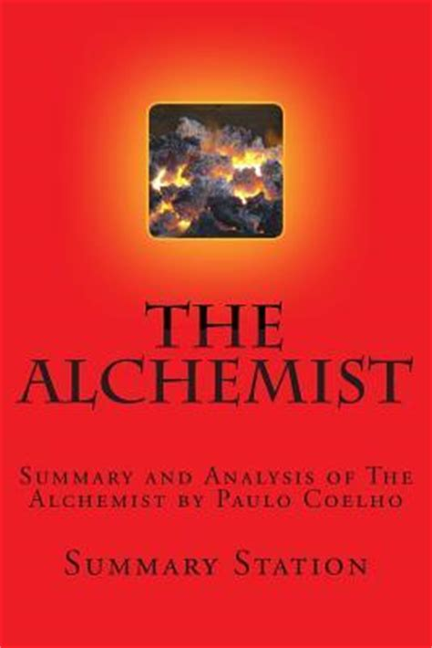 the alchemist 9781500826550