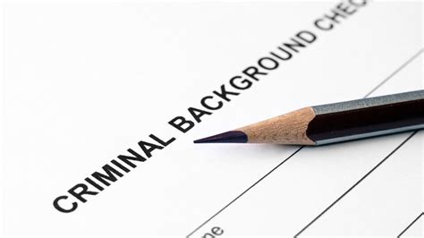 How Do You Get A Criminal Background Check Bfdfilm