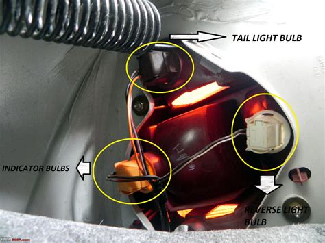 How To Change Brake Light Bulb by How To Change A Light Bulb Bulb Light