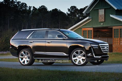 next generation 2020 cadillac escalade 2020 cadillac escalade and escalade esv what to expect