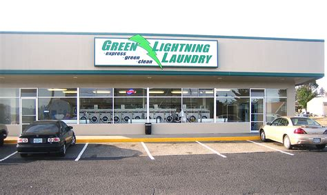 Local Laundry Mats by Local Oregon Businessman Opens Four Successful Central