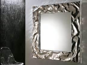 decorative mirror 45 decorative wall mirrors by riflessi digsdigs