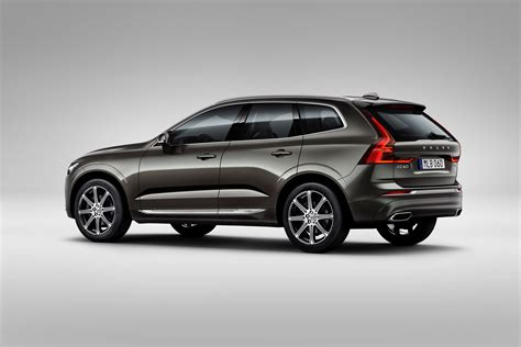 brand new volvo volvo s brand new second generation xc60 mvs