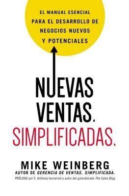 los mejores libros de ventas pdf nuevas ventas simplificadas developing the business