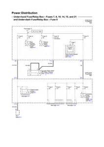 repair guides wiring diagrams wiring diagrams 85 of 103 autozone