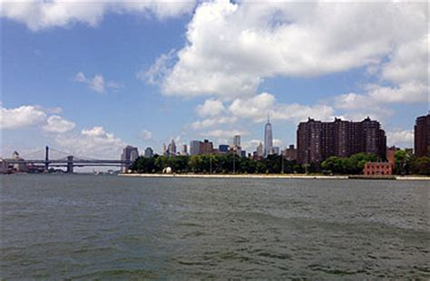 architectural boat tour new york classic harbor line aiany new york city private