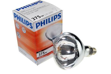 Lu Philips Pemanas Ir 375w philips r125 ir 375w 230v e27 es 广州市百明汇照明科技有限公司 演出解决方案提供商