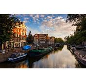 Wonderful Amsterdam Wallpaper  Full HD Pictures