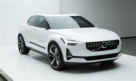 Volvo 2020 Android by The Polestar 2 Ev To Be The Volvo Model Embedded