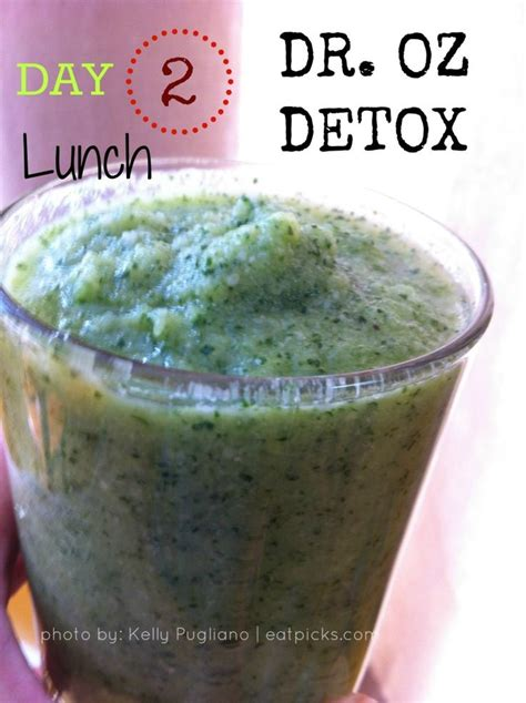Dr Pompa Best Detox by Best 25 Dr Oz Detox Ideas On Dr Oz Cleanse