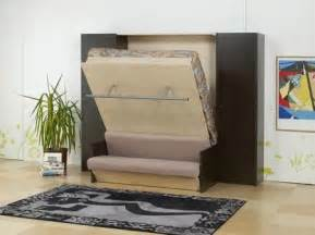 Beds from the simple to the majestic folding a bed into your furniture