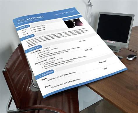 curriculum vitae r 233 sum 233 template in doc format 897 903