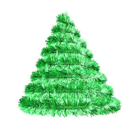 plain christmas tree