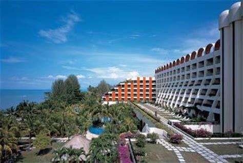 hotel grand plaza park royal 4 **** / penang / malaisie