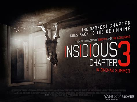 quotes film insidious 3 insidious chapter 3 2015 trailer film review volganga