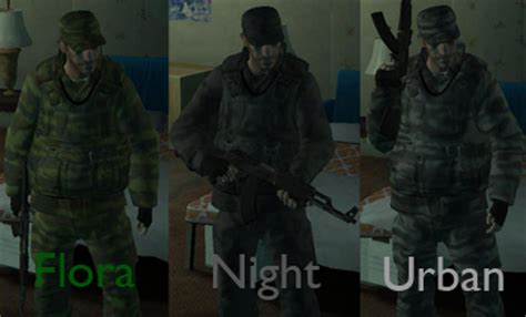 gta 4 russian army uniforms mod gtainside.com
