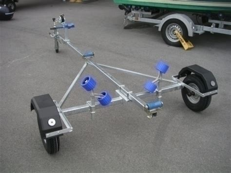 boat trailer rollers ireland extreme 300r easy roller mini dinghy road trailer in