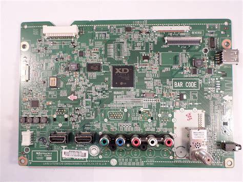 Mainboard Lg 32cs460 32 Cs460 32 Cs 460 32cs 460 Code 5530 lg 32 quot 32cs460 uc ebr61718912 lcd board unit motherboard ebay