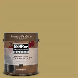 home depot interior paints behr premium plus ultra 1 gal ul180 6 chameleon interior