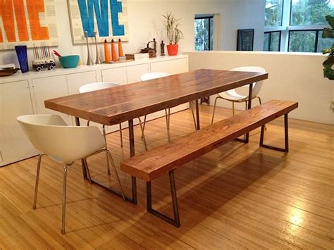 reclaimed wood tables boston sumptuous reclaimed wood dining table trend boston