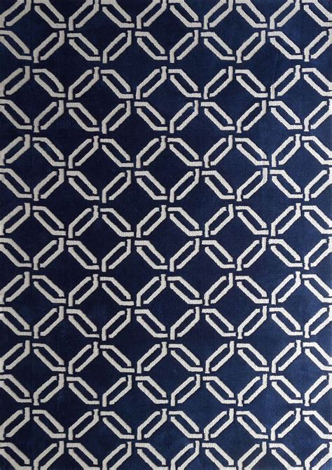 Blue Contemporary Area Rug Contemporary Navy Blue Microfiber Area Rug Rug Addiction