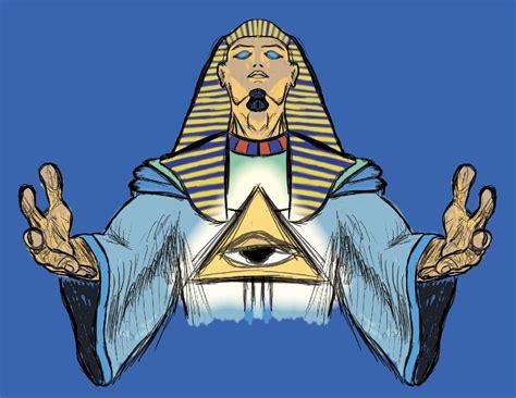 illuminati god god kyle eschenroeder