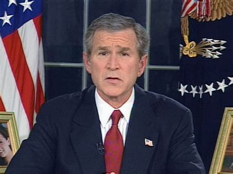 george bush how the bush administration sold the iraq war msnbc