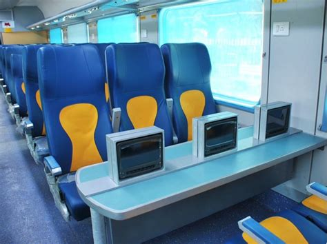 Windows smashed! Tejas Express vandalised one day before launch   Business Standard News
