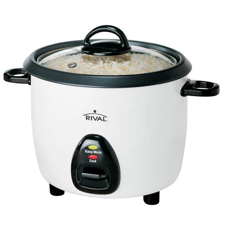 Rice Cooker 10 Kg rival 174 10 cup rice cooker with steamer rc101 rival products