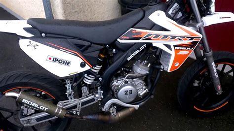 dekor moped sound rieju mrt kit 50 bidalot alu pot bidalot smr