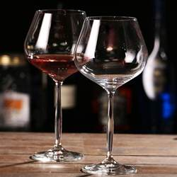 barware glasses wholesale 570ml high quality tall wine glasses wholesale