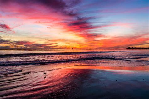 Sun Set epic sunset hung